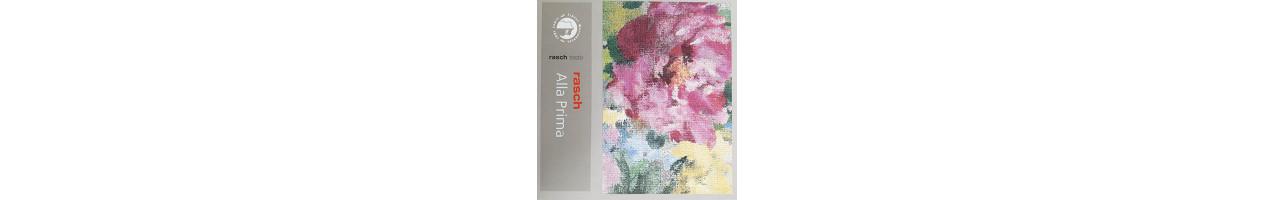 Коллекция Alla Prima, бренд Rasch