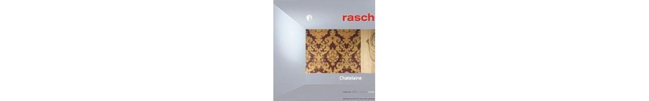 Коллекция Chatelaine, бренд Rasch