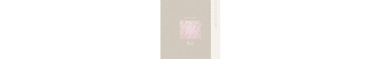 Коллекция Petite Fleur, бренд Rasch
