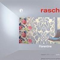 Коллекция Florentine, бренд Rasch