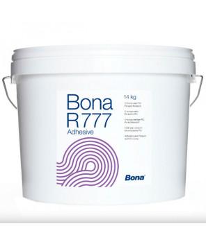 Полиуретановый клей для паркета, Bona R-777