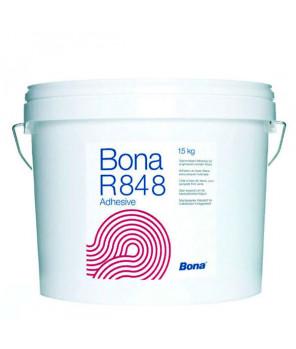 Силаномодифицированный клей для паркета, Bona R-848