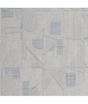Итальянские обои Sirpi, коллекция Composition A Tribute To Kandinsky, артикул 24001