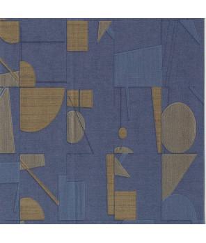 Итальянские обои Sirpi, коллекция Composition A Tribute To Kandinsky, артикул 24005