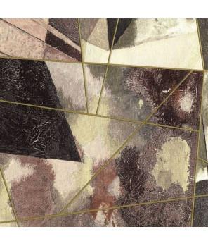 Итальянские обои Sirpi, коллекция Composition A Tribute To Kandinsky, артикул 24081