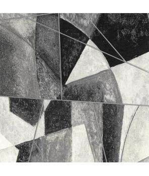 Итальянские обои Sirpi, коллекция Composition A Tribute To Kandinsky, артикул 24082
