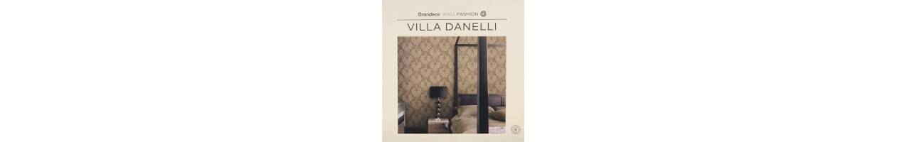 Коллекция Villa Danelli, бренд Grandeco