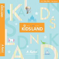 Коллекция Kids Land, бренд Andrea Rossi