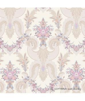 Обои Loymina, La Belle Epoque, BQ4 001