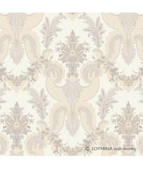 Обои Loymina, La Belle Epoque, BQ4 002/2