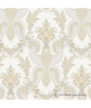 Обои Loymina, La Belle Epoque, BQ4 002