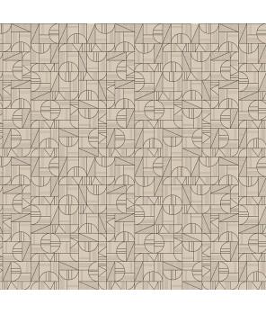 Обои Milassa, Geometrica, GM3 012