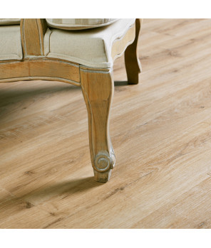 Замковая плитка Fine Floor, FF-1321 Дуб Меранти