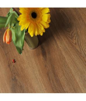 Замковая плитка Fine Floor, FF-1335 Дуб Брага