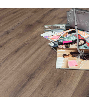 Замковая плитка Fine Floor, FF-1373 Дуб Саар