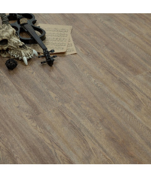Замковая плитка Fine Floor, FF-1507 Дуб Карлин