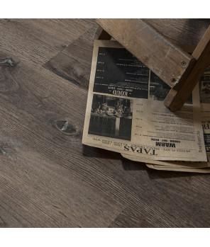 Замковая плитка Fine Floor, NOX-1960 Дуб Кроули