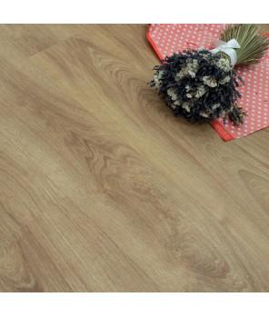 Клеевая плитка Fine Floor, FF-1408 Дуб Квебек