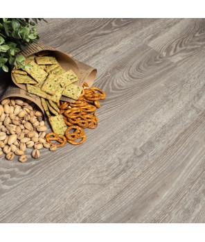 Клеевая плитка Fine Floor, FF-1416 Дуб Бран