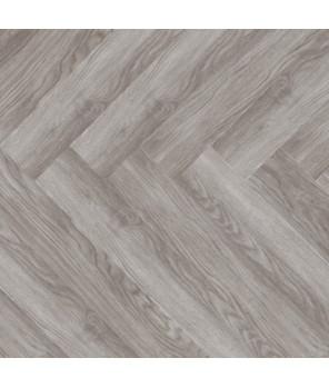 Клеевая плитка Fine Floor, FX-104 Дуб Кивач