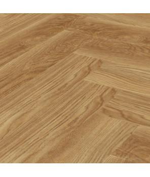 Клеевая плитка Fine Floor, FX-107 Дуб Тигирек