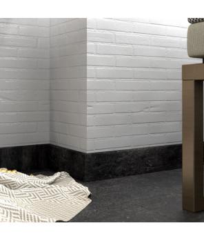 Плинтус Fine Floor, FF-1555/1455 Шато Миранда