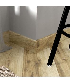 Плинтус Fine Floor, FF-1579/1479 Дуб Ла-Пас