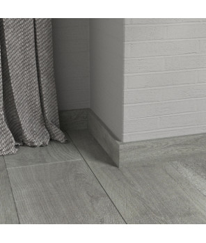Плинтус Fine Floor, FF-1976/2076 Плинтус Дуб Рейн