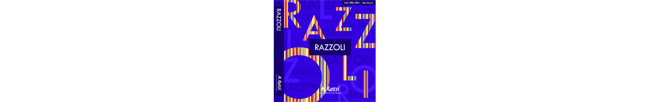 Коллекция Razzoli, бренд Andrea Rossi