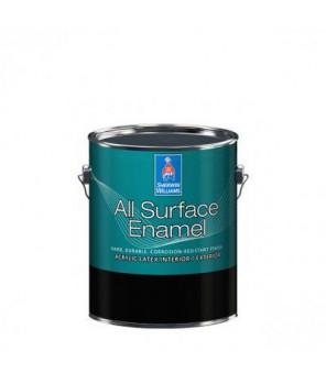 Эмаль для металла и дерева, All Surface Enamel Gloss кварта (0,95л)