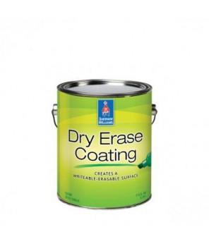 Краска с эффектом маркерной доски, Dry Erase кварта (0,95л)