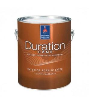 Моющаяся интерьерная краска, Duration Home Matte галлон (3,8л)