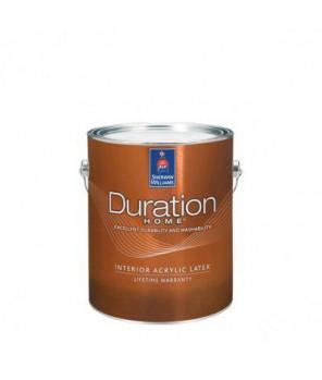 Матовая моющаяся краска, Duration Home Matte кварта (0,95л)
