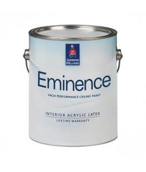 Потолочная краска, Eminence Ceiling white галлон (3,8л)