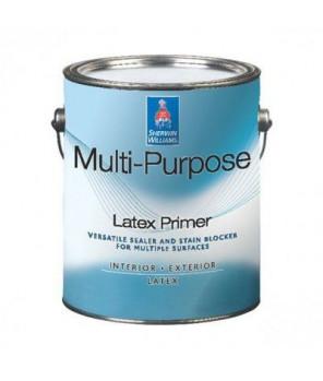 Универсальная грунтовка для стен, Multi-Purpose Latex Primer галлон (3,8л)