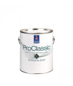Эмаль для лепнины и металла, ProClassic Alkyd Satin кварта (0,95л)
