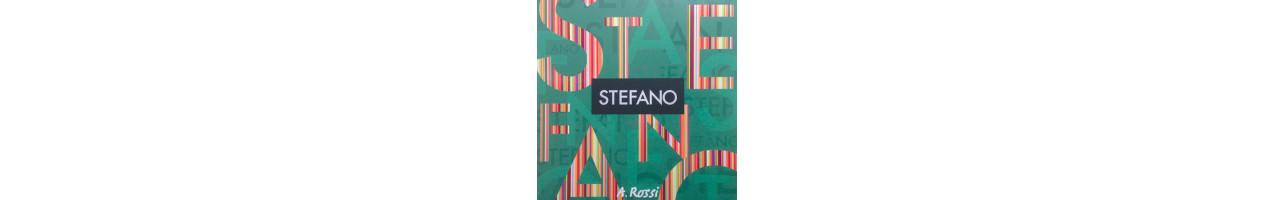 Коллекция Stefano, бренд Andrea Rossi