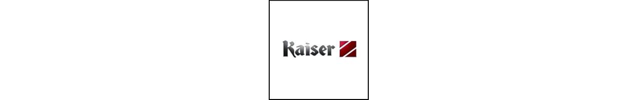 Ламинированный паркет Kaiser