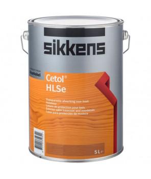 Грунтовочная пропитка для защиты древесины, Cetol HLSe