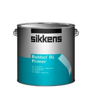 Полуматовая грунтовка (грунтовочная краска) на основе полиуретанового связующего, Rubbol BL Primer