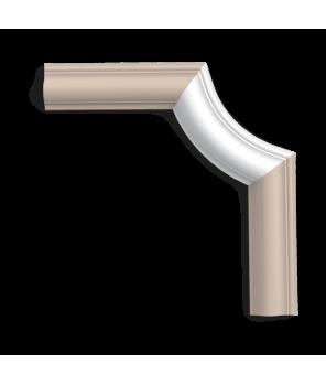 Угловой элемент P801C, бренд ORAC DECOR