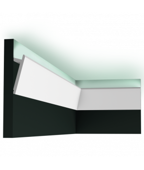 Карниз SX179, бренд ORAC DECOR