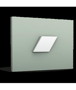 Декоративная панель W100, бренд ORAC DECOR