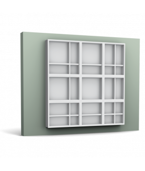 Декоративная панель W104, бренд ORAC DECOR