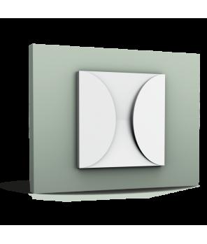 Декоративная панель W107, бренд ORAC DECOR