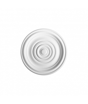 Декоративная розетка R08, бренд ORAC DECOR