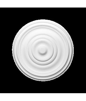 Декоративная розетка R09, бренд ORAC DECOR