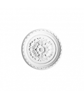 Декоративная розетка R13, бренд ORAC DECOR