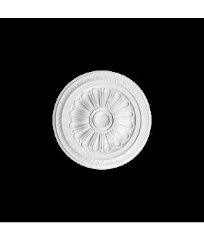 Декоративная розетка R14, бренд ORAC DECOR