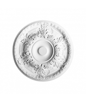 Декоративная розетка R18, бренд ORAC DECOR